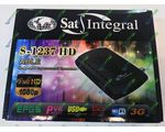 Sat-Integral S-1237 HD ABLE + WIFI адаптер